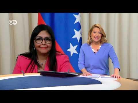Especial de noticias sobre Venezuela