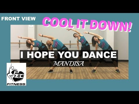 I HOPE YOU DANCE    MANDISA    P1493 FITNESS®    CHRISTIAN FITNESS
