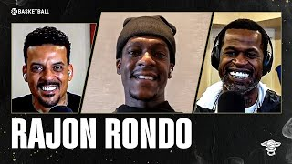 Rajon Rondo | Ep 63  | ALL THE SMOKE Full Episode | SHOWTIME Basketball