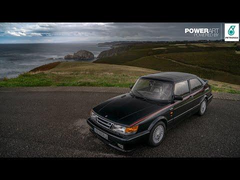 Saab 900 Turbo, El último Sueco Genuino [#USPI - #POWERART] S05-E09