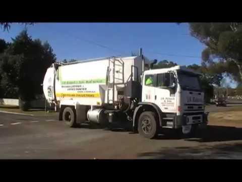 Upper Hunter Recycling
