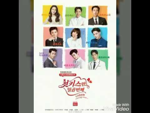 Korea - Magazine cover