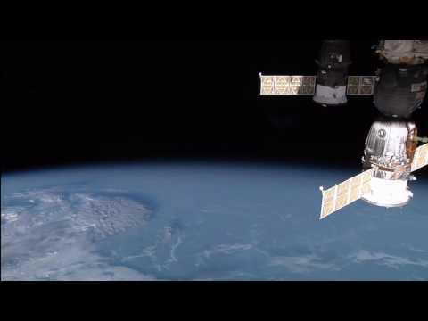Zachód Słońca widziany na żywo z... kosmosu i inne cudowne widoki oraz szansa dla Ciebie ;) from YouTube · Duration:  12 minutes 27 seconds