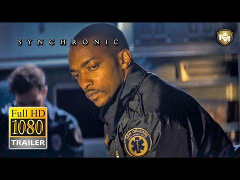 SYNCHRONIC Trailer HD (2020) Jamie Dornan, Anthony Mackie, Sci-Fi Movie