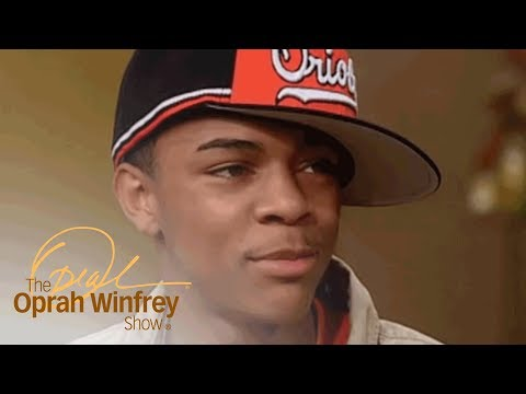 Bow Wow Brought His Mom Out for Breakfast Every Sunday Morning | The Oprah Winfrey Show | OWN