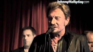 Johnny fait un boeuf au Café Cordiale avec Amy Keys