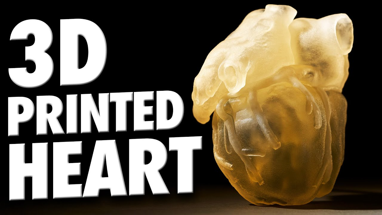 10 ways 3d printing will change the world youtube - Where can i buy a 3d printed house ...