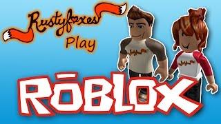 Roblox Again?! Kommen Sie mit uns spielen!