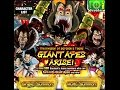 Great Ape ARISE Summons DBZ Dokkan Battle mp3