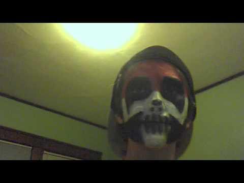 abk face paint youtube