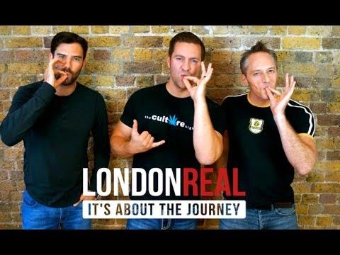 Adam Scorgie - The Culture High | London Real