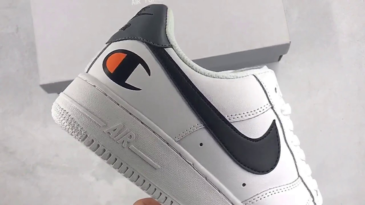 champion air force 1 Shop Clothing