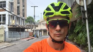 The Dangers Of Cycling In Bangkok Thailand