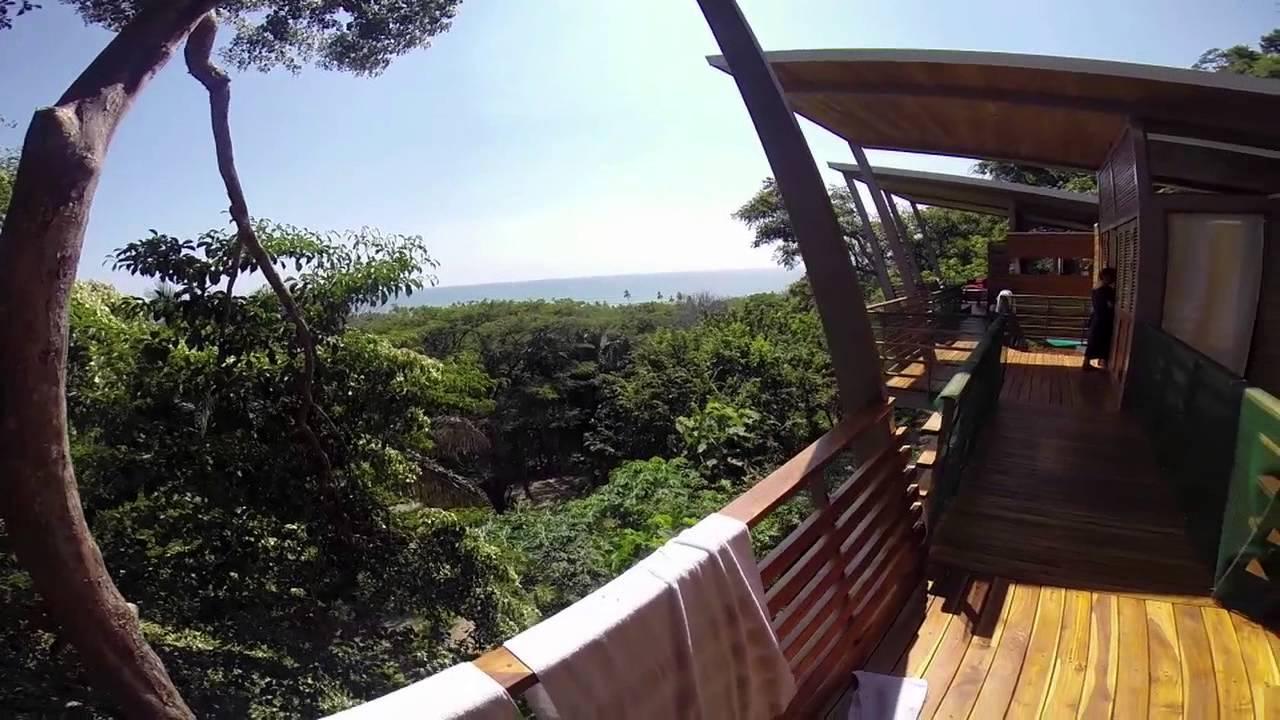 Kanopi House V1 Youtube