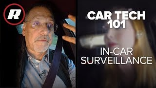 Car Tech 101: How your car is becoming less private with in-car surveillance | Cooley On Cars
