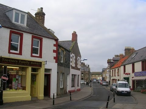 Places to see in ( Eyemouth - UK )