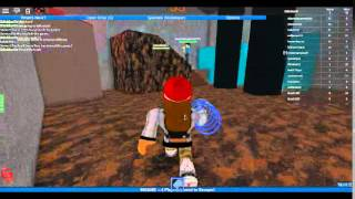 Kt gaming play flood escape roblox