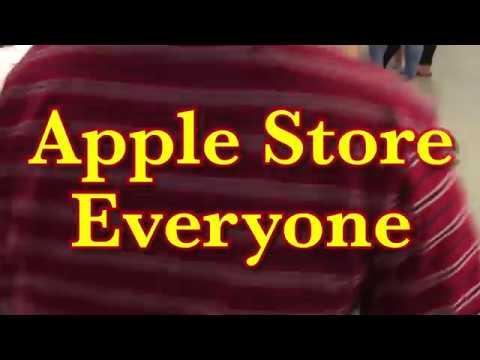 Apple Store Tax Free Weekend