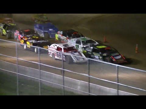 Modified Feature | McKean County Raceway | 8-7-14