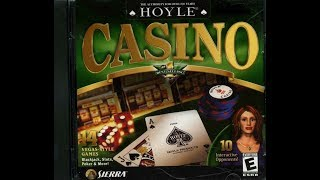 FunRP || Hoyle Casino 2006 || Cletus Fleabottom The Poker King