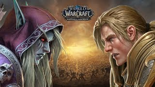 World of Warcraft: Battle for Azeroth Soundtrack [Full OST]