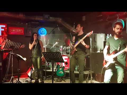 Gizem Berk - It's My Life (Bon Jovi) [IF Performance Hall 22.03.18] [4K]