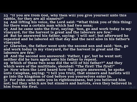 Book Of Yeshua