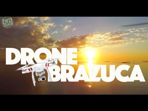 Drone Brazuca - Uruguay - Colonia del Sacramiento | Best Aerial Drone Videos