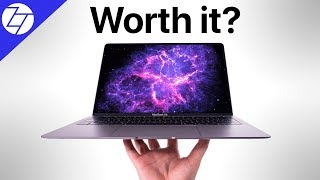 MacBook Air 2018 - Is it REALLY worth it?
