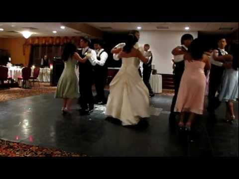 Isabelle's Cotillion - Can I Have This Dance