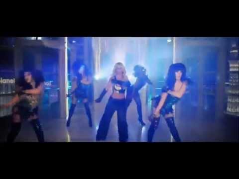 Britney Spears - Work Bitch ( Remix Legacy Edit)
