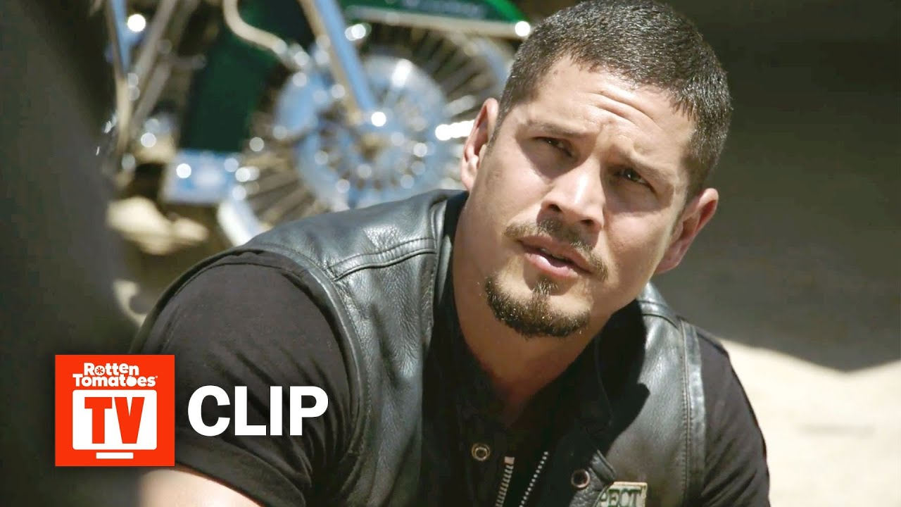 Download Mayans M.C. S01E04 Clip   'Loyalty'   Rotten Tomatoes TV