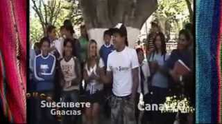 Idolos del Humor Bolivia  Cochabamba  Nilo