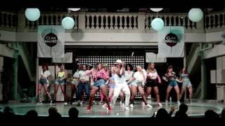 GALA MRG 2017 - Queensy - Dancehall Deb/Inter