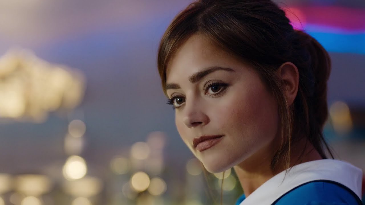 Sad Girl With Guitar Wallpaper Doctor Who Clara A Sad Song Hell Bent Unreleased
