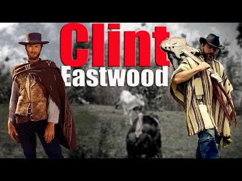 """""""Clint Eastwood"""" Song"""