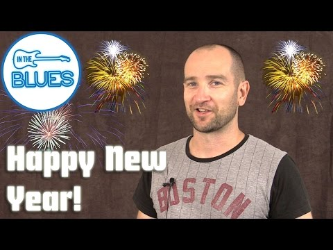 Happy New Year Folks & Thank You!