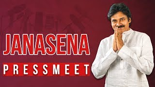 Download Video LIVE | JanaSena Party Press Meet | Kakinada | JanaSena Party | JanaSena Porata Yatra MP3 3GP MP4
