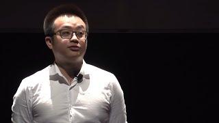 Why I chose YouTube   Ryan Syliva   TEDxUWCSEAEast