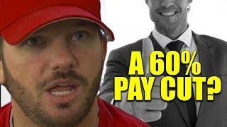 AJ Styles - Why I Really Quit TNA Wrestling