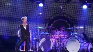 VAN HALEN TATTOO LIVE TORONTO MARCH 2012 HD 1080P