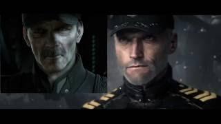 HALO WARS 2: Trailer Analysis! | Captain Cutter.etc!