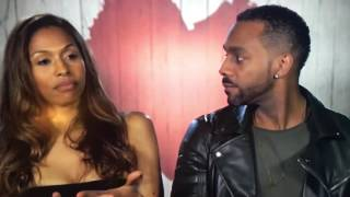 Richard Blackwood | First Dates Fail