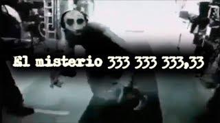 El misterio 333 333 333,33