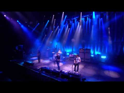 Arctic Monkeys Live Glastonbury 2007 HD