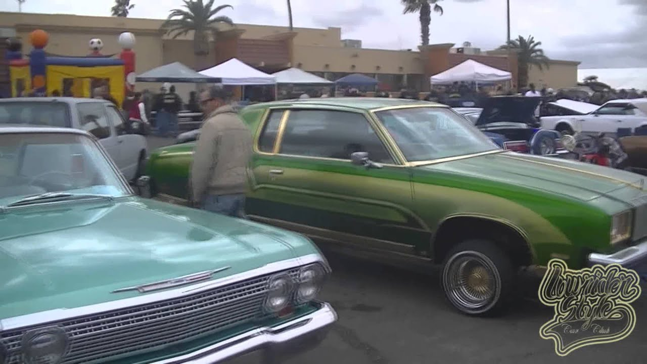 Lowrider Style Tucson Car Show YouTube - Car show tucson today