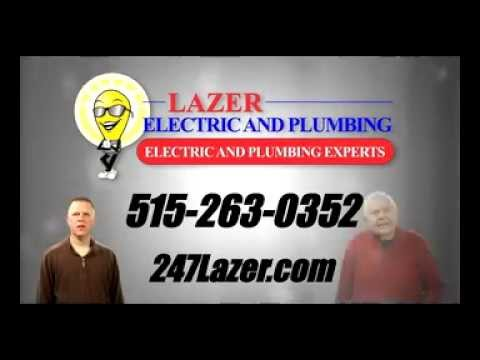 Electrical Repairs | Lazer Electric LLC.