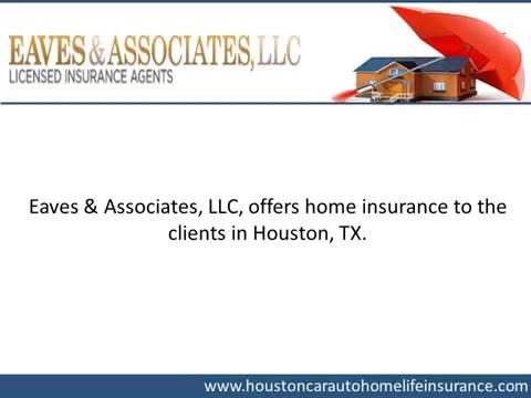 Home Insurance Houston TX