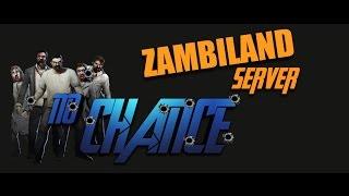 Left 4 Dead 2-ZambiLand 13 Vs 13|EP11 NO CHANCE
