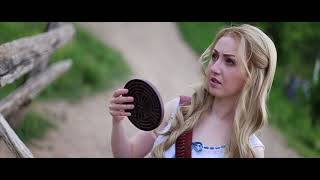 WESTWORLD - DOLORES ABERNATHY PART 2 [COSPLAY FEATURETTE]